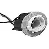 PIGTAIL & SOCKET ASSEMBLY, 3-WIRE, GM '76-95