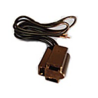 SEALED BEAM/FLASHER CONNECTOR, 3-WIRE ASSEMBLY