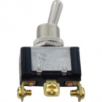 3 Screw Terminal Toggle Switch ON-ON SPDT