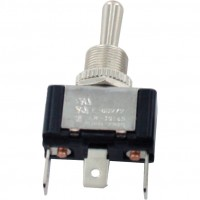 3 Blade Bulk Terminal Toggle Switches Momentary MOM-ON-OFF-MOM-ON SPDT