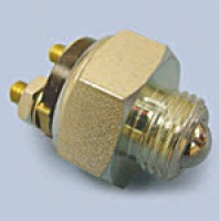 PRECISION BALL (NORMALLY OPEN - EXPOSED STUD TERMINALS)