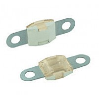 BOLT-ON MID AMP SIZE FUSES, 70 AMP BROWN