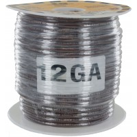 MTW Stranded Wire 12 Awg Brown