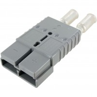 Battery Connector Kit 4/0 Awg 350 Amp Grey Reverse