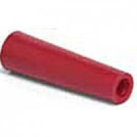 """TOGGLE SWITCH EXTENSIONS - 1 7/8""""(47.6mm) LONG, RED"""