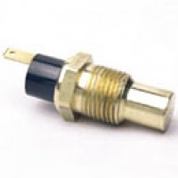 "NORMALLY OFF, USE W/INDICATOR LIGHT OR BUZZER, ON AT 184° TO 216°F. 1/2"" - 14 THREAD"
