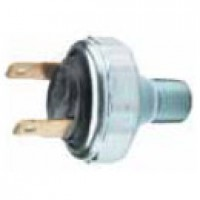 """SPST, NORMALLY ON, SELF-GROUNDING, OPERATING RANGE: 9-12 INCHES OF MERCURY, 1/8""""-27 DRYSEAL THREAD"""