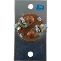 Cole Hersee Momentary Switch 9002 Rear