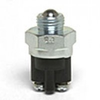 BACK-UP SWITCH, 20A@12VDC, SILVER CONTACTS, TRANSMISSION-MOUNTED, HEAVY DUTY, 2 SCREWS