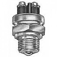 "BALL SWITCH, SPST, NORMALLY OFF, 35A@12VDC, MOUNTING STEM:3/4""-16UNF-2A THREAD, 31/64""LONG"