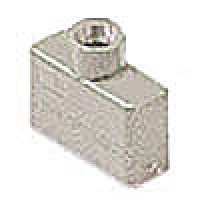 HOOD - TWO PEGS, TOP ENTRY, CABLE GLAND NPT 1/2""