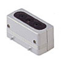 FOR CABLES 5mm - 13.5mm DIAMETER - MATCHES WITH EPML16D PANEL MOUNT HOUSING (ILME CYR16.3)
