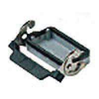 COVER - 10P+Ground  16A MAX - 600V  SINGLE LEVER (ILME FOR HOODS WITH 2 PEGS) (ILME CHC10LG)