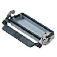 COVER - 24P+Ground  16A MAX - 600V  SINGLE LEVER (ILME FOR HOODS WITH 2 PEGS) (ILME CHC24LG)