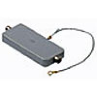 COVER - 16P+Ground  16A MAX - 600V  TWO PEGS (ILME FOR BASE WITH SINGLE LEVER) (ILME CHC16L)
