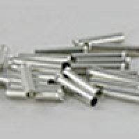 NON-INSULATED 16AWG 10MM STEM 1000PK