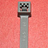 L14508C are 14 inch 50lb gray cable ties 100 pack. UL and CSA listed 14 inch 50lb gray cable ties for bundling wire and cable.
