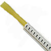 WIRE MARKER WAND YELLOW 12-10GA LEG-X