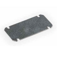 MOUNTING PANEL FOR 6.89L (175MM) X 6.89W (175MM)