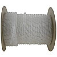 "SRPE3759C is 3/8"" natural spiral wrap 100ft roll"