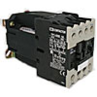 3 POLE CONTACTOR 12AMP AC3 1N/C 24V DC COIL