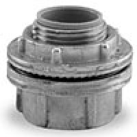 "4"" NPT CONDUIT HUB, MOUNTING HOLE 4.63"