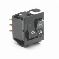 Cole Hersee 54204-01 Rocker Switch