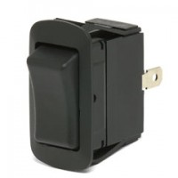 Cole Hersee 58311-03 Weather Resistant Rock Switch
