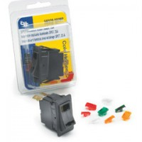Cole Hersee 58328-103-BP Rocker Switch