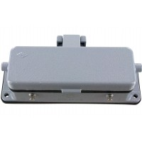 EPMP24DC Panel Mounting Base Four Pegs and Cover Top