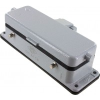 EPMP24DC Panel Mounting Base Four Pegs and Cover