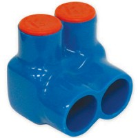 Insulated Motor Lead Connector up to 350MCM IMLC3502S