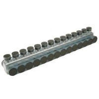IPBNA2/014D Insulated Power Connector 14 Conductor 2/0 AWG