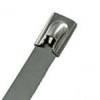 "24"" STAINLESS STEEL CABLE TIE"