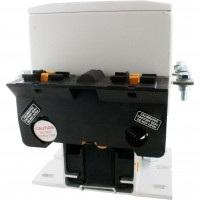 3 Pole 115 Amp IEC Contactor Side
