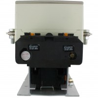 4 Pole 330 Amp IEC Contactor Side