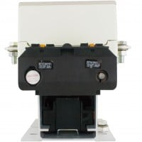 3 Pole 330 Amp IEC Contactor Side
