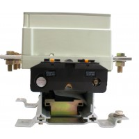 3 Pole 630 Amp F-Line Contactor Side
