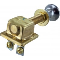 Cole Hersee Push Pull Switch M-482 Reverse