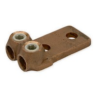 2 CONDUCTOR BRONZE LUG UP TO 250MCM