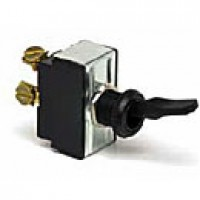 DPDT, MOM-ON/OFF/MON-ON, 4 BLADES, REVERSING SWITCH FOR ELECTRICAL MOTORS