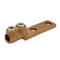 BRONZE MECHANICAL LUG UP TO 350MCM | PPNL3502