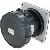 460R5W Pin And Sleeve Receptacle 60 Amp 3 Pole 4 Wire