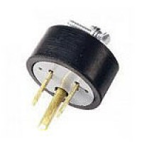MALE REPLACEMENT PLUG 3 WIRE
