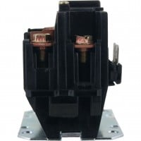 1 Pole Contactor 40 Amp 24VAC Coil With Shunt