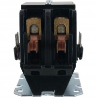 2 Pole Contactor 40 Amp 120VAC Coil