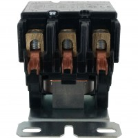 3 Pole Contactor 40 Amp 240VAC Coil